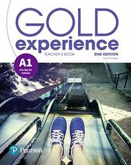 Gold Experience 2ed A1 TB/OnlinePractice/Online...