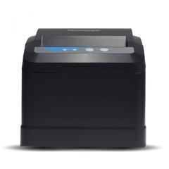 Термопринтер этикеток Mertech MPRINT LP80 TERMEX USB Black, 203 dpi, термопечать, ширина 82 мм, 1D/2D, Честный Знак, ЕГАИС, QR-код, Bartender