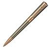 Pierre Cardin Elegant - Striped Gun Metal,шариковая ручка, M
