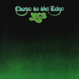 Yes / Close To The Edge (LP)