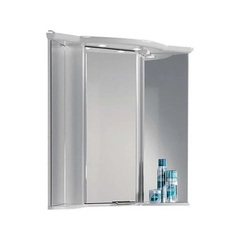 Шкаф-зеркало Акватон Альтаир 62 угловой