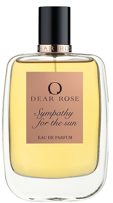 Dear Rose / Roos & Roos Sympathy for the Sun EDP