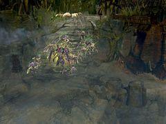 Warhammer 40,000 : Dawn of War II - Retribution - Tyranid Race Pack DLC (для ПК, цифровой ключ)