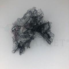 Сеточка- невидимка для волос DEWAL