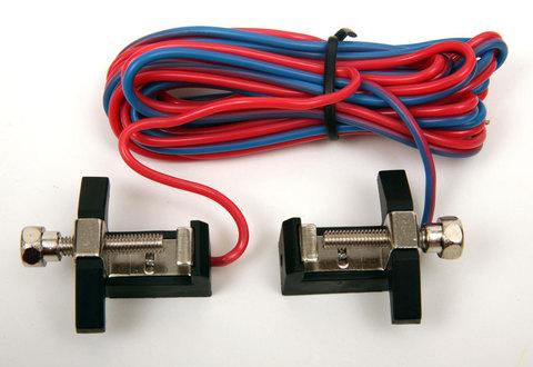 PIKO G 35270 Клипса контактная с проводами, 1:22,5