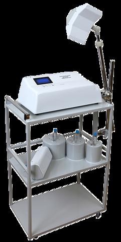 Аппарат СМВи-200-МедТеко для СМВ терапиии - фото