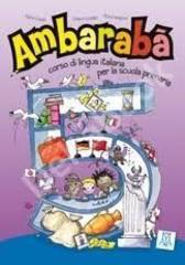 Ambaraba 5 (libro studente)