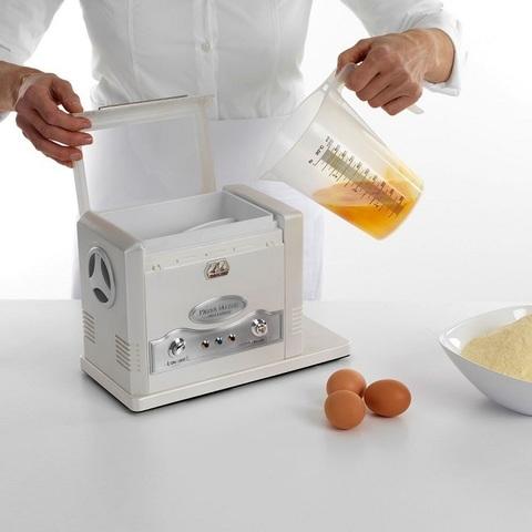 Тестомешалка для дома Marcato Pasta Mixer электрическая, фото