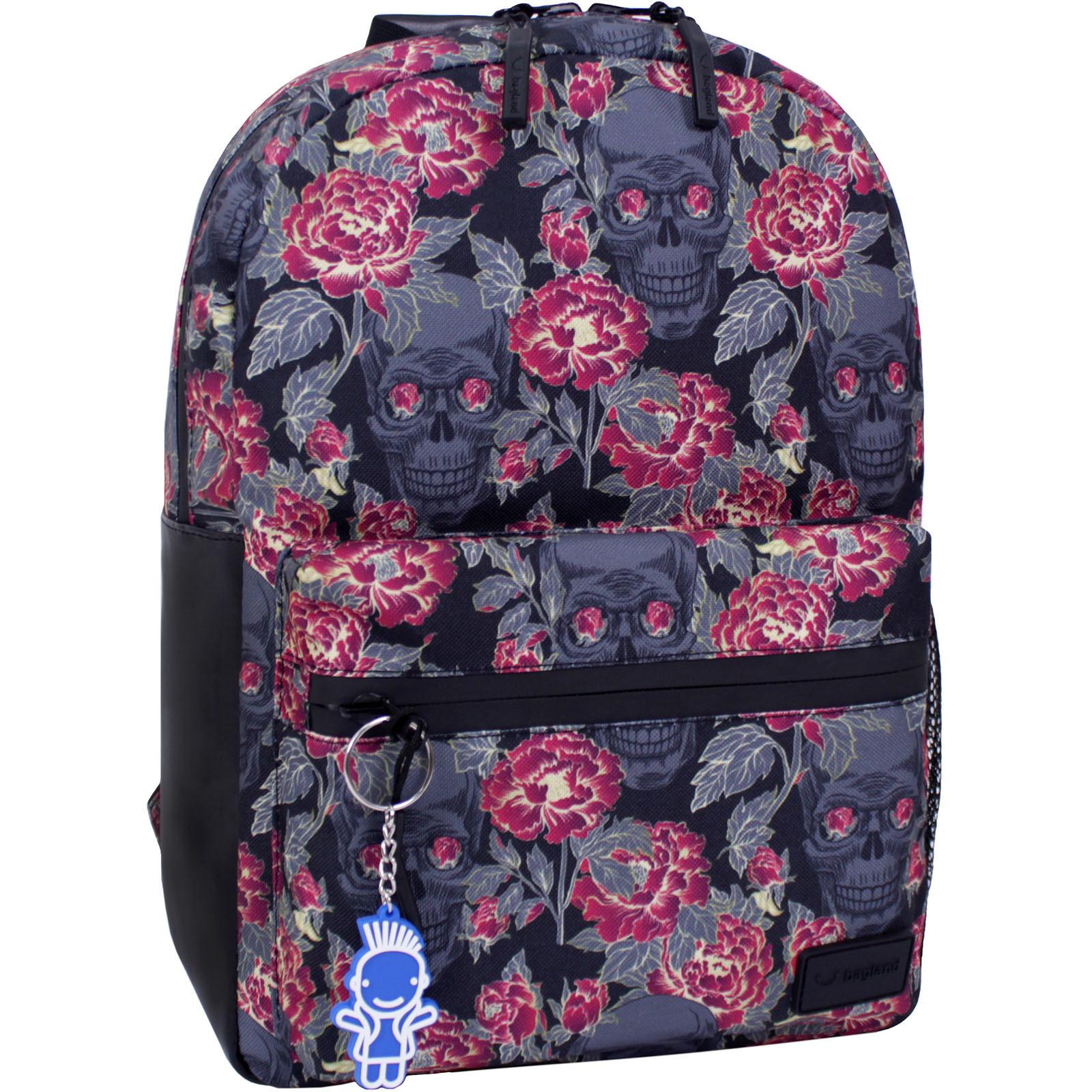 Молодежные рюкзаки Рюкзак Bagland  Frost 13 л. сублимация 468 (005406640) IMG_3505_суб.468_.JPG