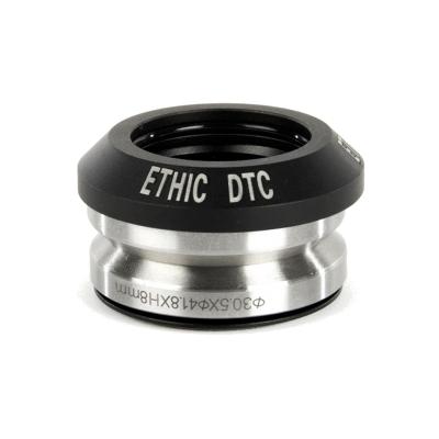 Рулевая колонка ETHIC Basic Headset (Black)