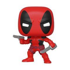 Фигурка Funko POP! 80th First Appearance: Deadpool (Дэдпул первое появление)