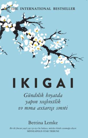 İkigai (azərbaycanca)