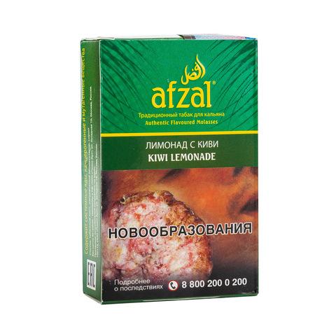 Табак Afzal 40 г Kiwi Lemonade