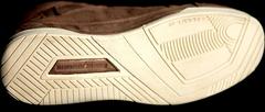 Мотоботы - ICON 1000 TRUANT (коричневые)