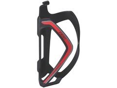 Флягодержатель BBB bottlecage FlexCage matt black red