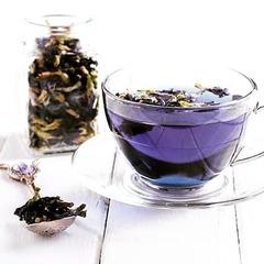 Синий тайский чай (анчан)