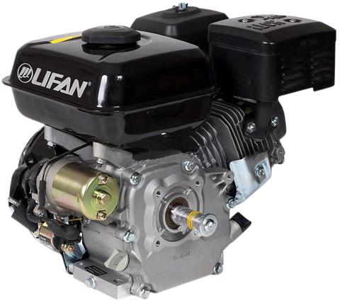 Двигатель Lifan 190FD-7А Катушка 7А в интернет-магазине ЯрТехника