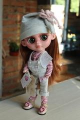 Кукла Сайлес Блюнн, 32 см