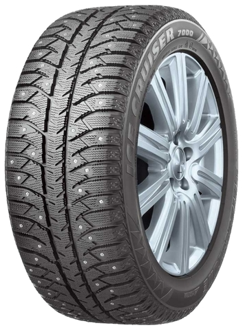 Bridgestone Ice Cruiser 7000 R16 215/70 100T шип
