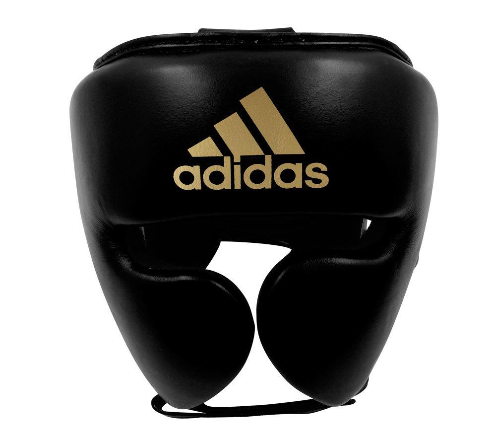 Шлемы Шлем боксёрский Adidas AdiStar Pro shlem_bokserskiy_adistar_pro_headgear_cherno_zolotoy.jpg