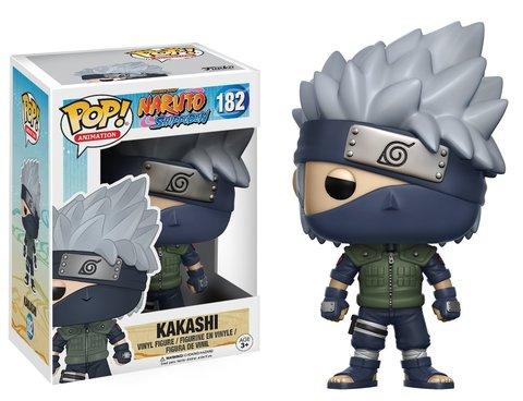 Kakashi (Naruto) Funko Pop! Vinyl Figure || Какаши (Наруто)