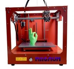 Фотография — 3D-принтер Magnum 2 Creative Uni