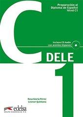 Preparacion DELE C1- Libro + D