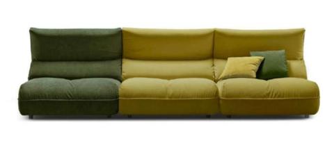 Модульный диван IBIZA, Италия