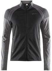 Куртка для бега Craft Urban FuseKnit мужская