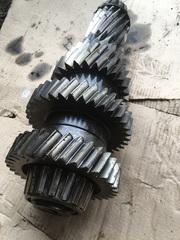 Шестерня КПП МАН ТГА/MAN TGA 32 зуб. ZF 16S151 (1315 303 051 RVI 5001848218 MAN 81.32302.0053 Iveco 42534908) ER (=95531246)  № 3 - 81323020052 Наклонное колесо