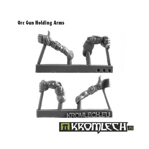 Orc Gun Holding Arms (5)