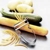 Нож Victorinox для нарезки овощей соломкой, стальной