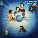 Сборник / SQ Sound Special (2LP)