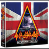 Def Leppard / Hysteria At The O2 (2CD+Blu-ray)