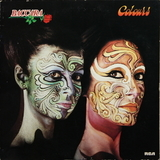 Baccara / Colours (LP)