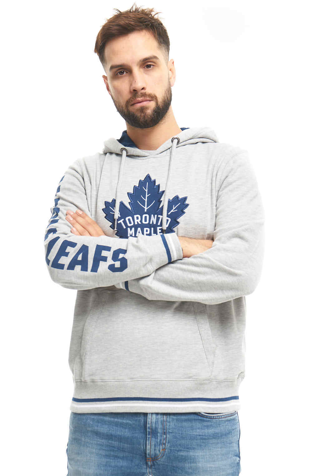 Толстовка NHL Toronto Maple Leafs
