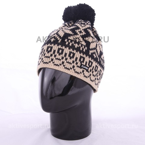 Картинка шапка Eisbar susi pompon 012 - 1