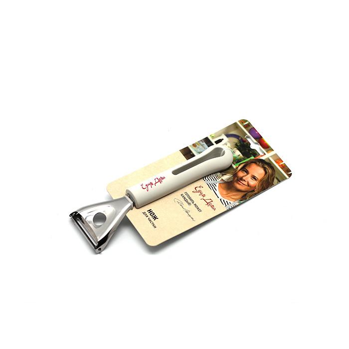Нож для чистки, артикул ED241, производитель - Едим Дома