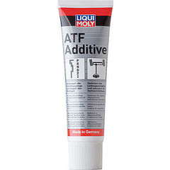 5135 LiquiMoly Присадка в АКПП ATF Additive (0,25л)