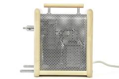Электромотор для Komo Handmill