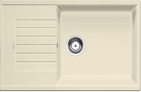 Кухонная мойка Blanco ZIA XL 6S Compact, жасмин