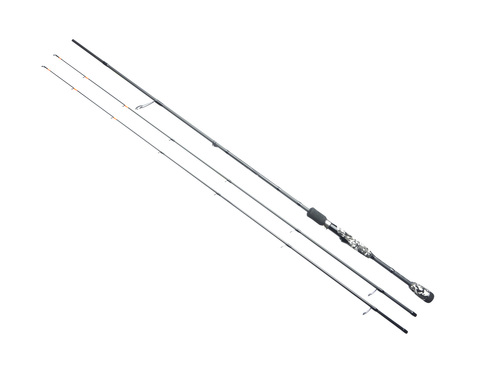 Спиннинг Siweida TWIN POWER (2 хлыста) 1-7г/2-10г 2.28 м