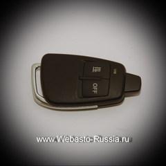 Пульт Webasto Telestart T90 Audi 2