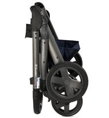 Детская коляска 2 в 1 X-Lander X-Pulse Desert team