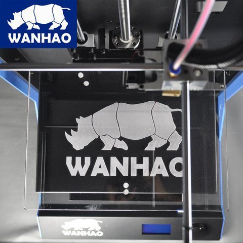 3D-принтер Wanhao Duplicator 5S