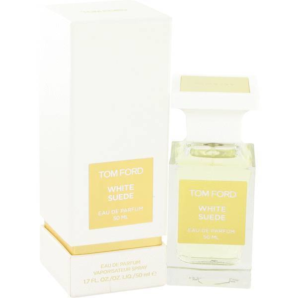 Tom Ford White Suede EDP