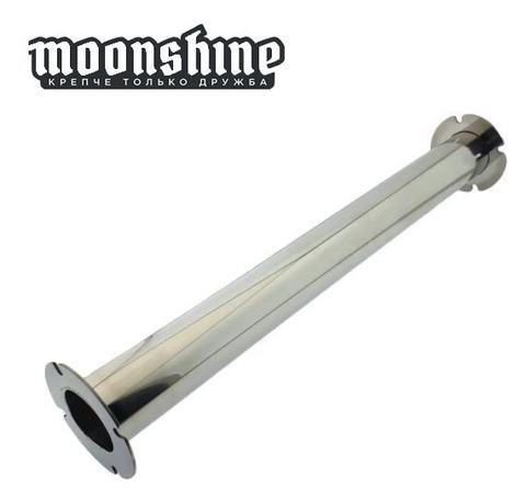 Самогонный аппарат Moonshine Light фланец 2