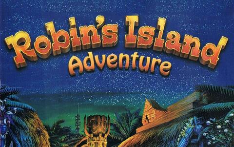 Robin's Island Adventure (для ПК, цифровой ключ)