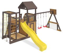 Детская игровая площадка «ТРИУМФ»