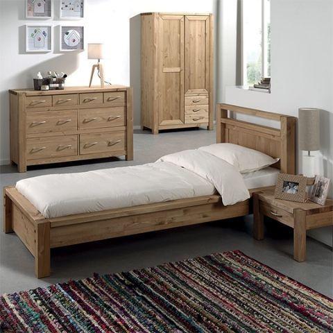 Детская спальня Фьорд